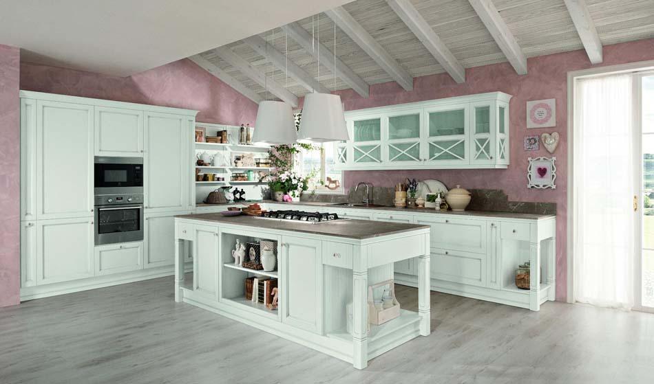 Artec Cucine Classiche Armonia – Toscana Arredamenti – 108