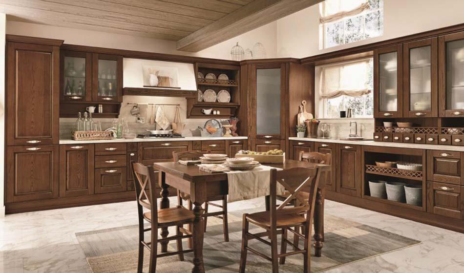Artec Cucine Classiche Armonia – Toscana Arredamenti – 119