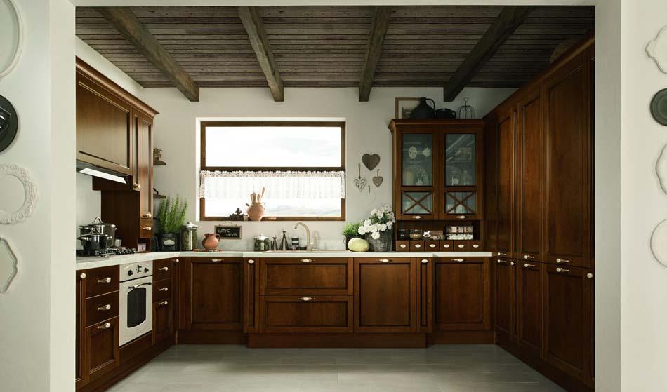 Artec Cucine Classiche Armonia – Toscana Arredamenti – 123
