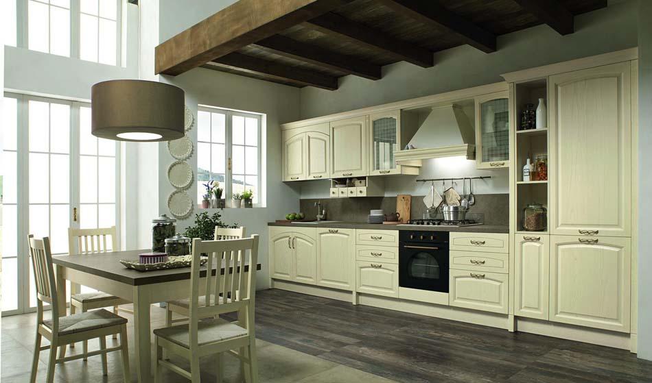 Artec Cucine Classiche Mida – Toscana Arredamenti – 105