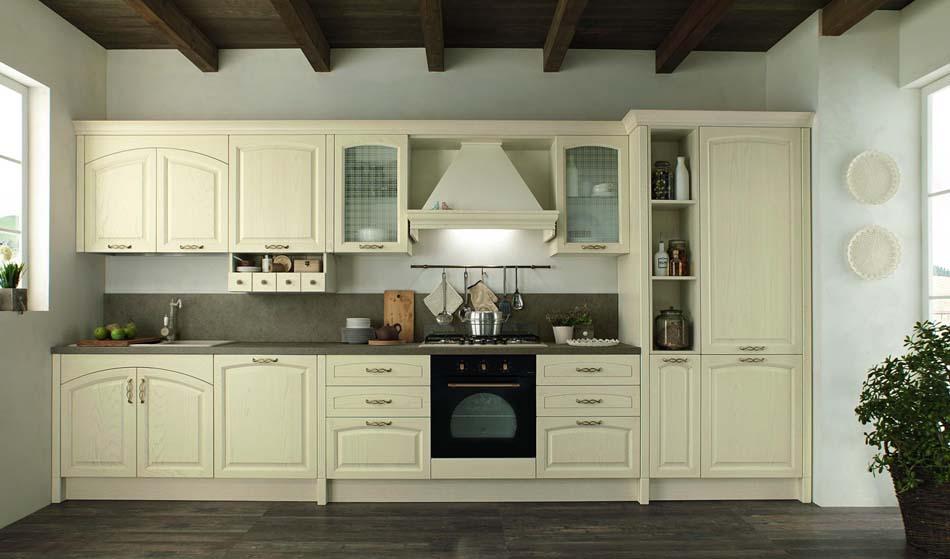 Artec Cucine Classiche Mida – Toscana Arredamenti – 107