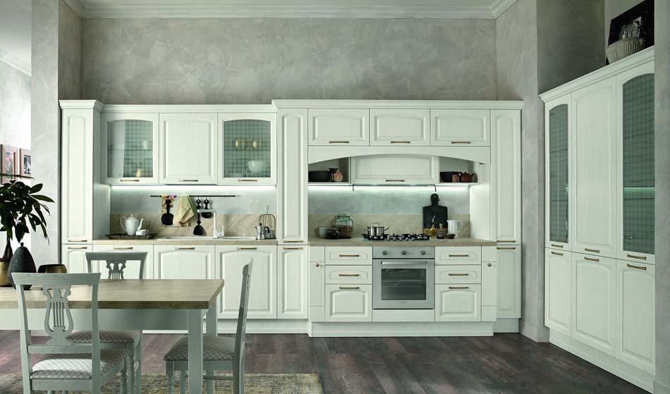 Artec Cucine Classiche Mida – Toscana Arredamenti – 109