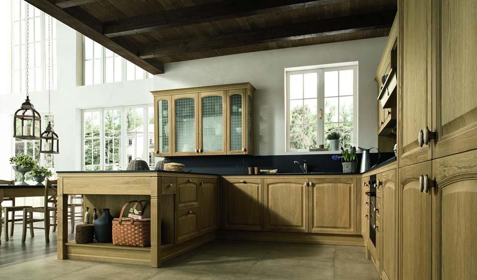 Artec Cucine Classiche Mida – Toscana Arredamenti – 125