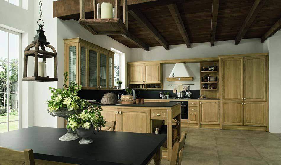 Artec Cucine Classiche Mida – Toscana Arredamenti – 132