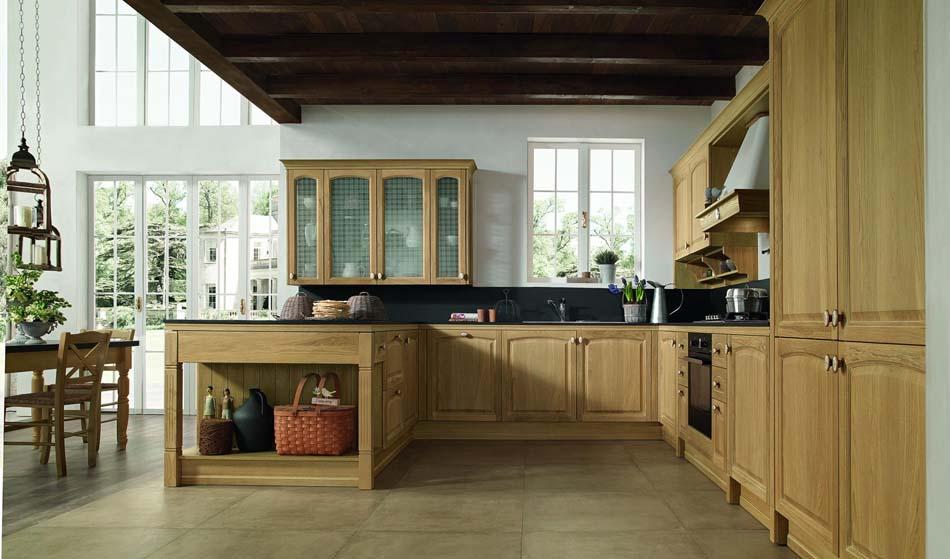 Artec Cucine Classiche Mida – Toscana Arredamenti – 133