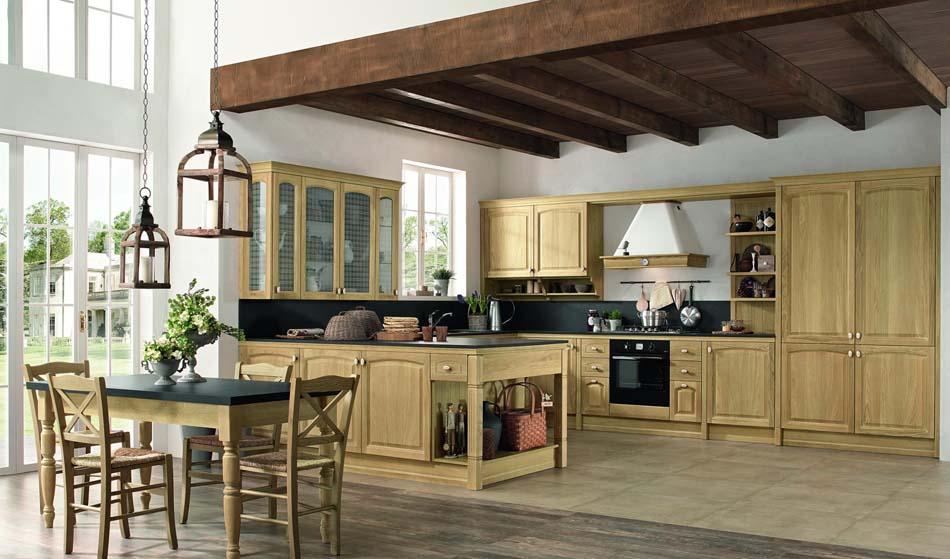 Artec Cucine Classiche Mida – Toscana Arredamenti – 134