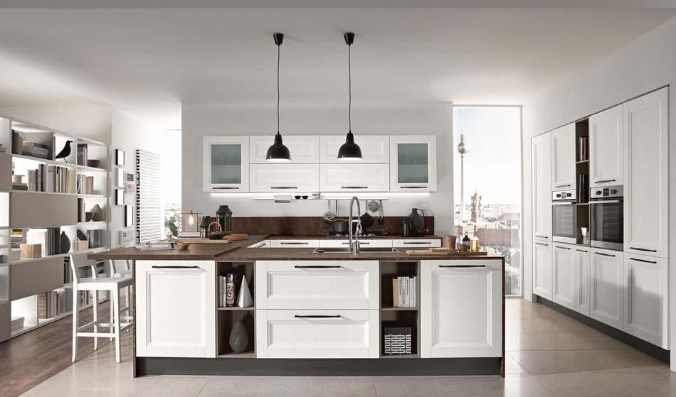 Artec Cucine Classiche Riviera – Toscana Arredamenti – 113