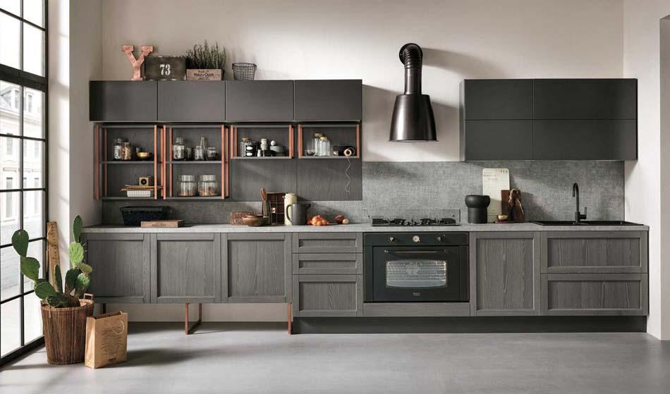 Artec Cucine Classiche Talea – Toscana Arredamenti – 132