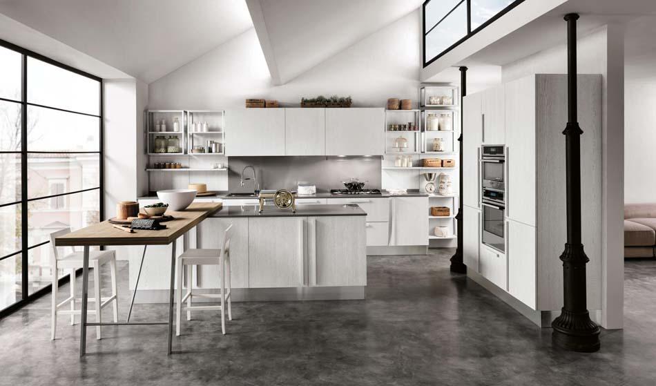 Artec Cucine Moderne Essenza – Toscana Arredamenti – 105