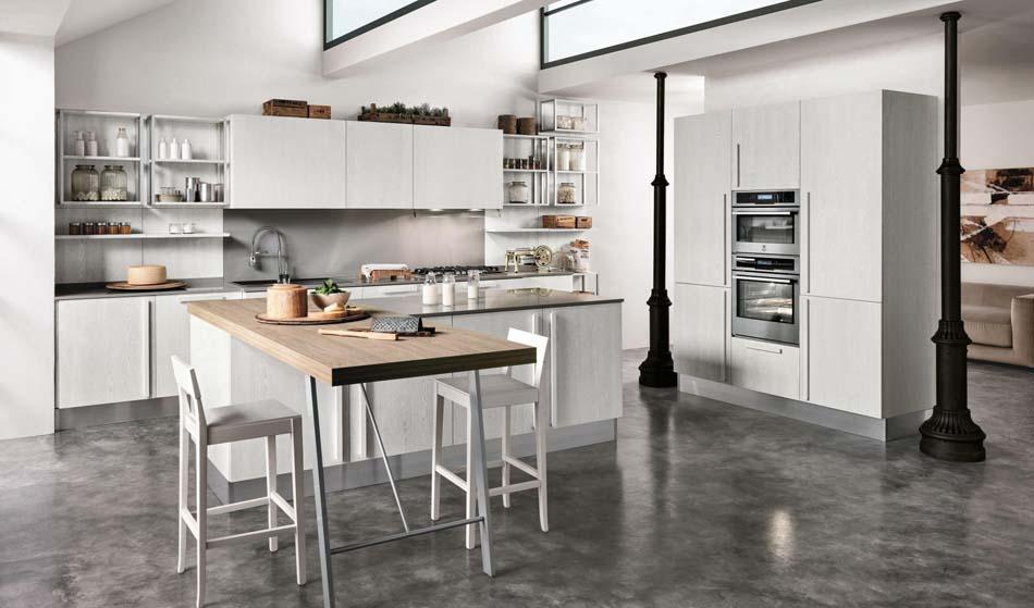 Artec Cucine Moderne Essenza – Toscana Arredamenti – 106