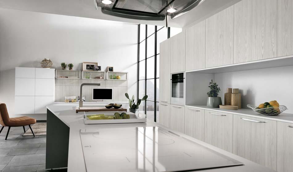 Artec Cucine Moderne Essenza – Toscana Arredamenti – 110