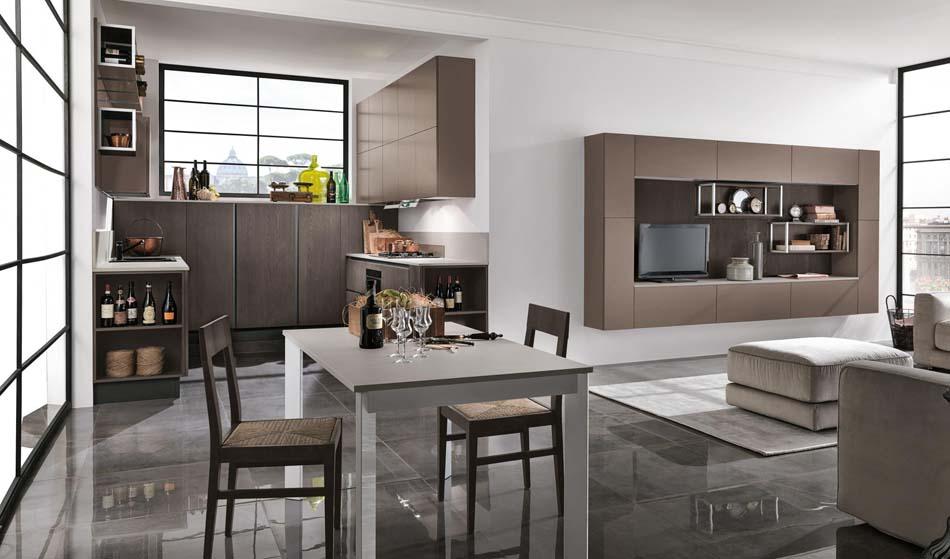 Artec Cucine Moderne Essenza – Toscana Arredamenti – 114