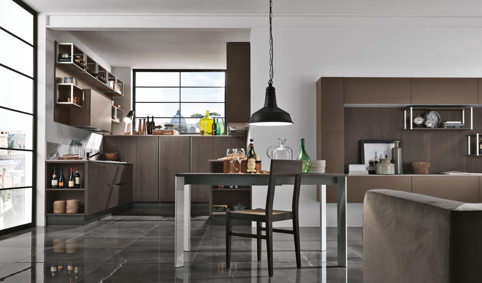 Artec Cucine Moderne Essenza – Toscana Arredamenti – 115
