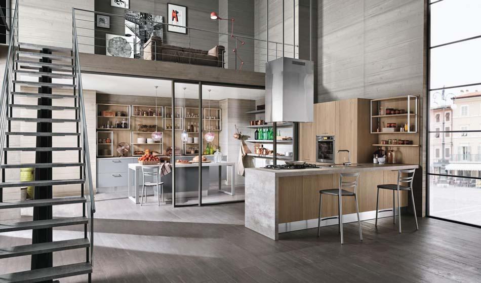 Artec Cucine Moderne Essenza – Toscana Arredamenti – 119