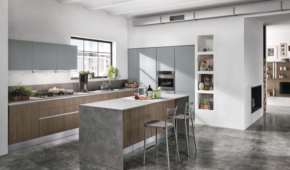 Artec Cucine Moderne Essenza – Toscana Arredamenti – 123