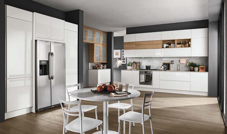 Artec Cucine Moderne Isla – Toscana Arredamenti – 102
