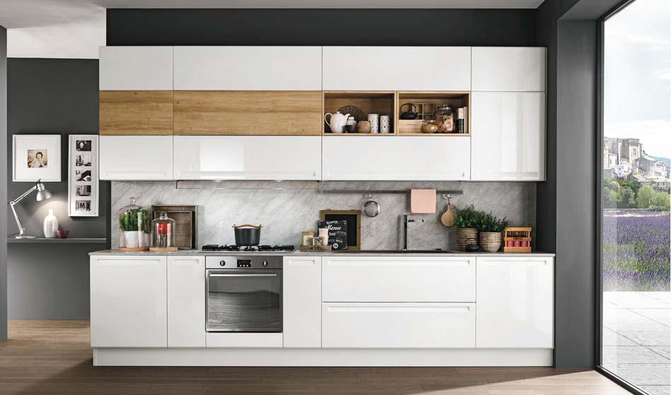 Artec Cucine Moderne Isla – Toscana Arredamenti – 103
