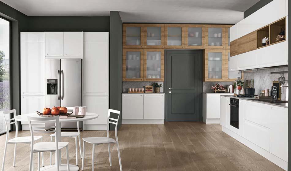 Artec Cucine Moderne Isla – Toscana Arredamenti – 105