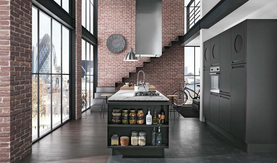 Artec Cucine Moderne Isla – Toscana Arredamenti – 118