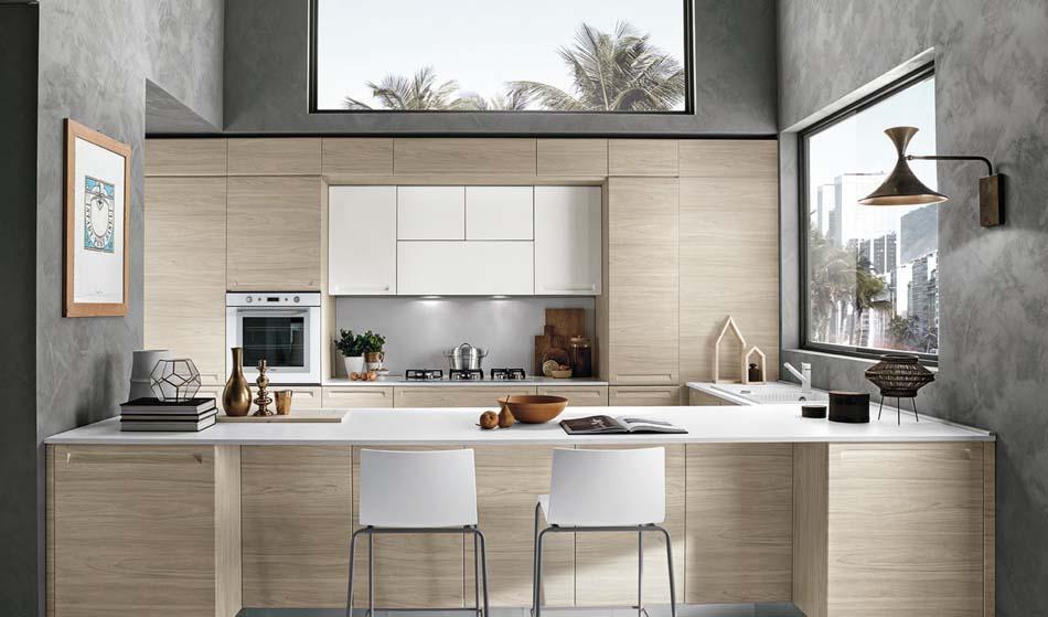 Artec Cucine Moderne Isla – Toscana Arredamenti – 133