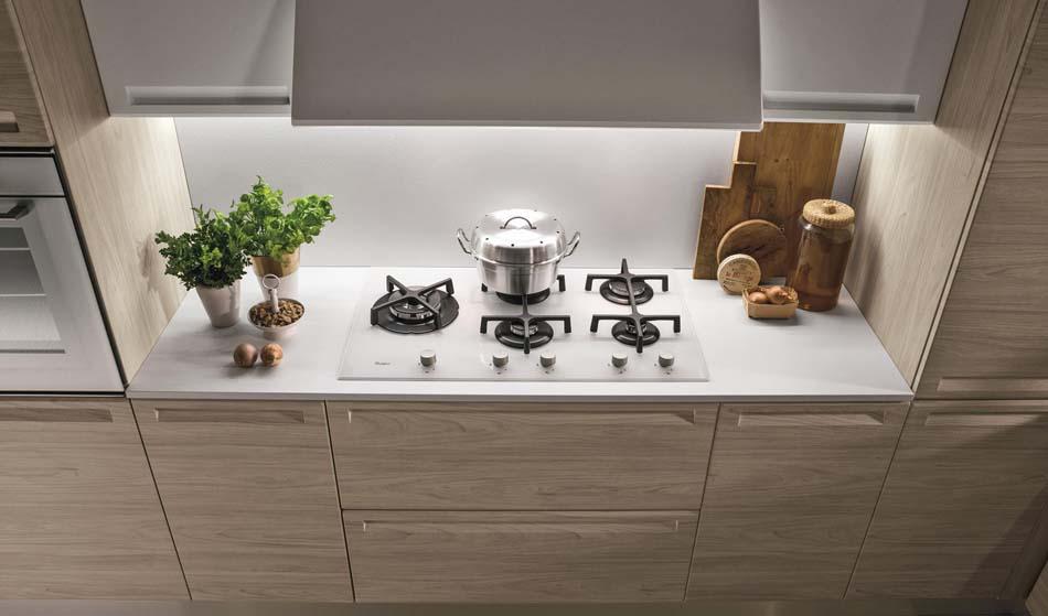 Artec Cucine Moderne Isla – Toscana Arredamenti – 136