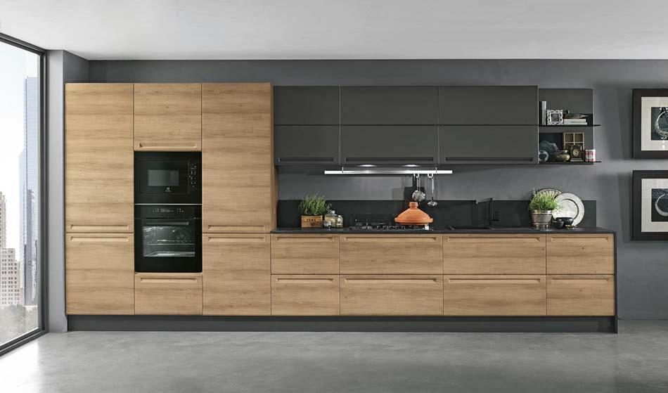 Artec Cucine Moderne Isla – Toscana Arredamenti – 147