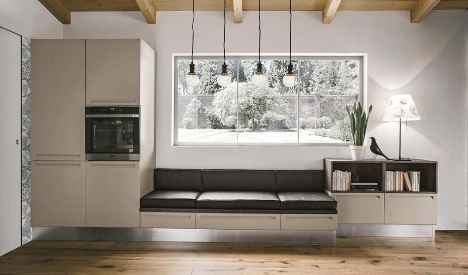 Artec Cucine Moderne Isla – Toscana Arredamenti – 165