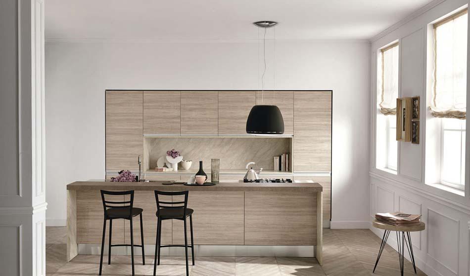 Artec Cucine Moderne Linea – Toscana Arredamenti – 103