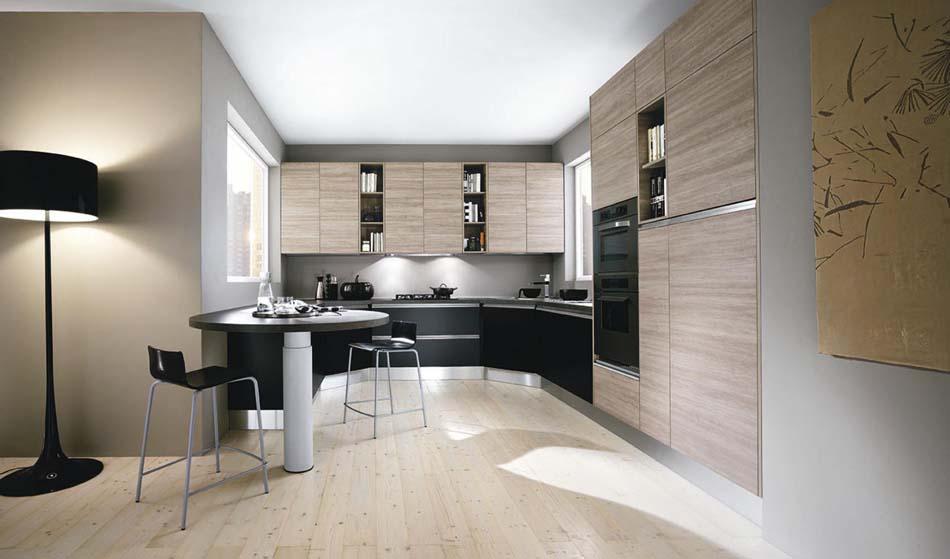 Artec Cucine Moderne Linea – Toscana Arredamenti – 106