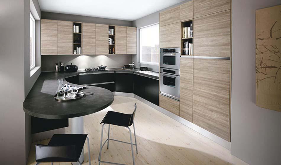 Artec Cucine Moderne Linea – Toscana Arredamenti – 107