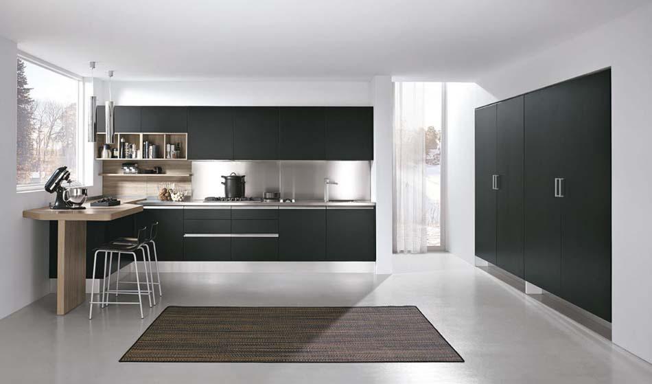 Artec Cucine Moderne Linea – Toscana Arredamenti – 110