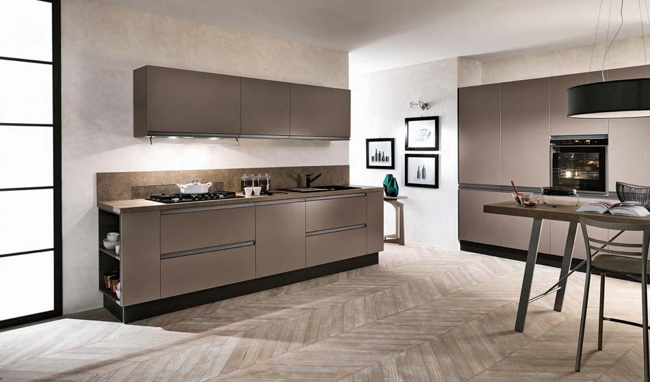 Artec Cucine Moderne Linea – Toscana Arredamenti – 113