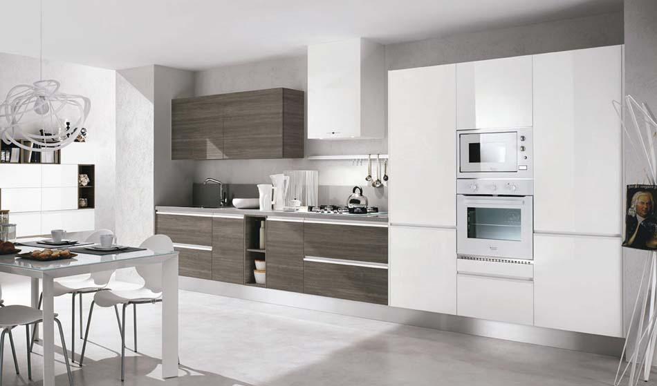 Artec Cucine Moderne Linea – Toscana Arredamenti – 118