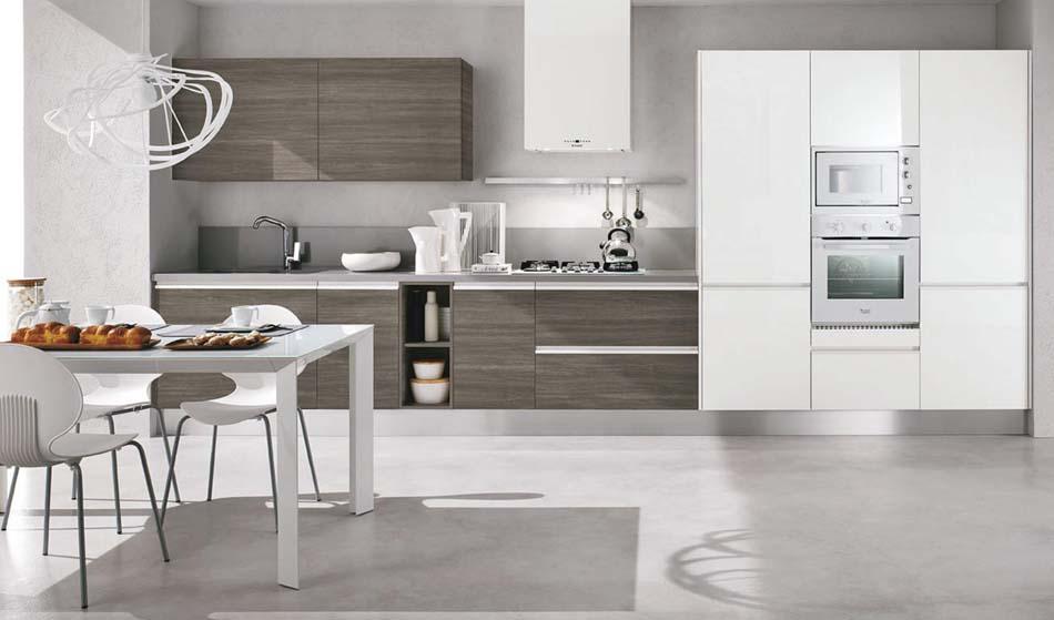 Artec Cucine Moderne Linea – Toscana Arredamenti – 119