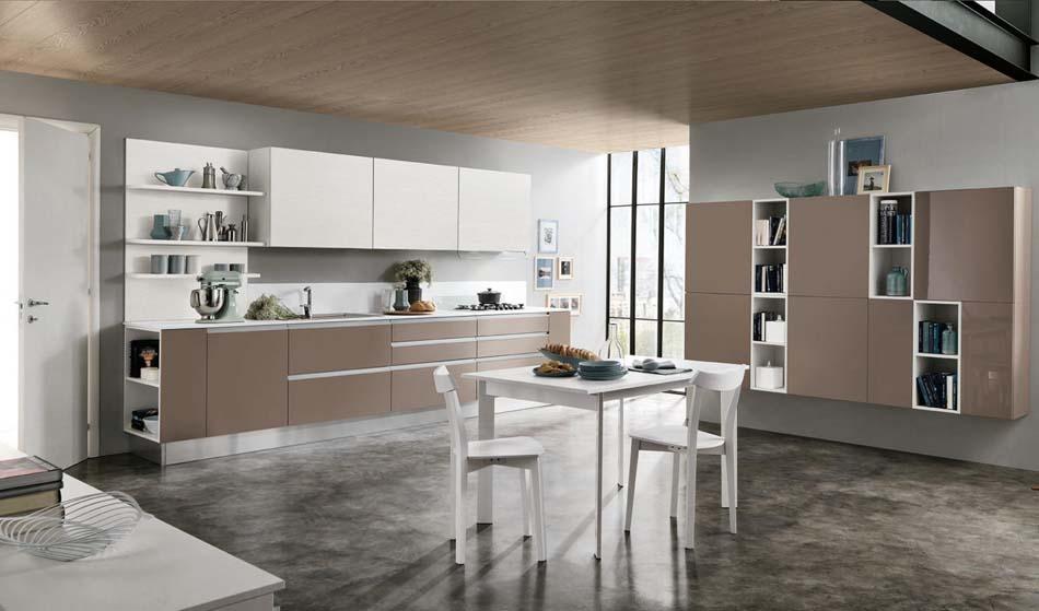 Artec Cucine Moderne Linea – Toscana Arredamenti – 122