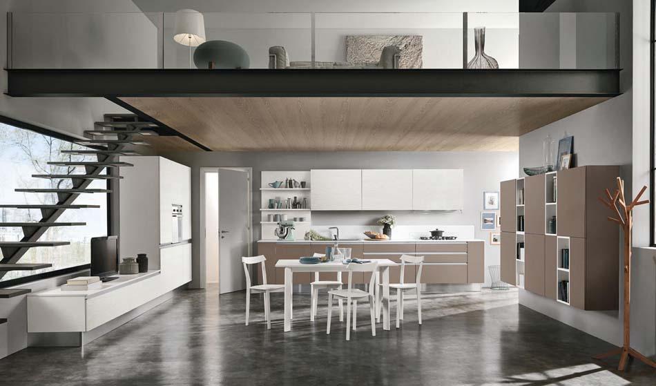 Artec Cucine Moderne Linea – Toscana Arredamenti – 123