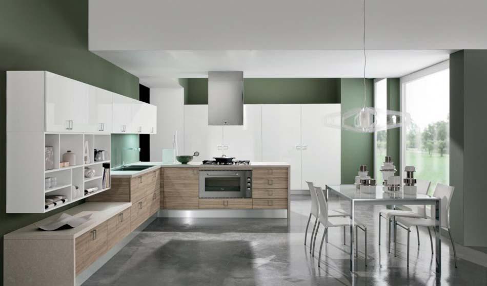 Artec Cucine Moderne Lungomare – Toscana Arredamenti – 101