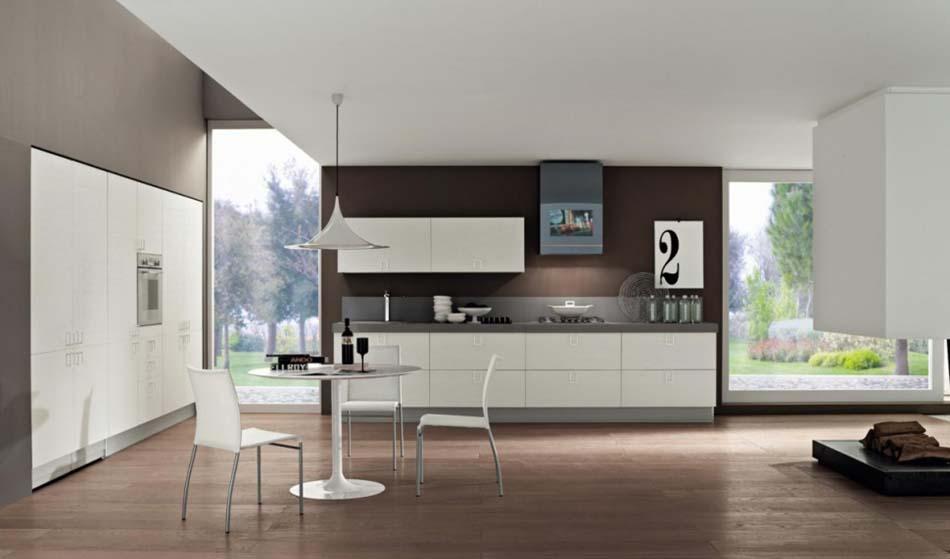 Artec Cucine Moderne Lungomare – Toscana Arredamenti – 110