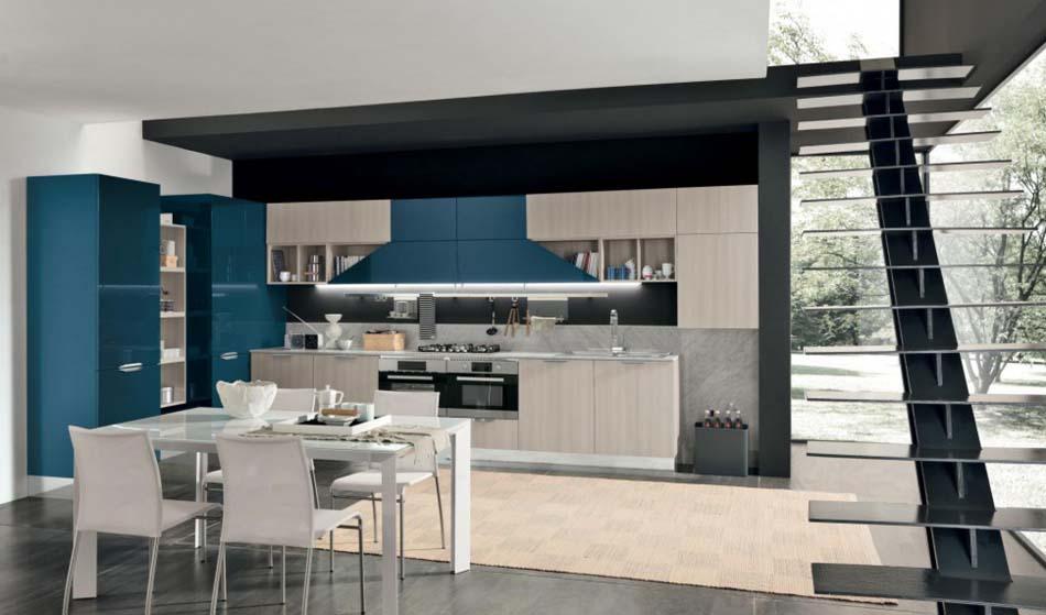 Artec Cucine Moderne Lungomare – Toscana Arredamenti – 119