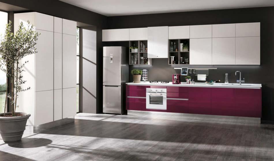 Artec Cucine Moderne Lungomare – Toscana Arredamenti – 138