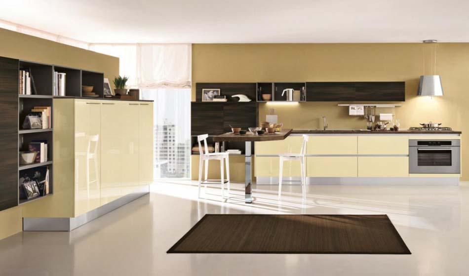 Artec Cucine Moderne Lungomare – Toscana Arredamenti – 147