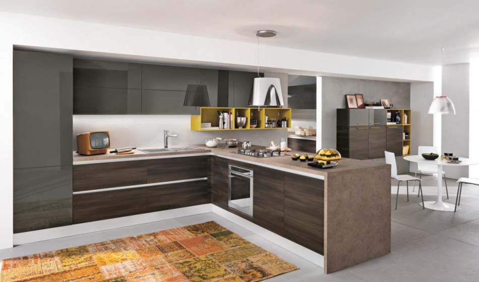 Artec Cucine Moderne Lungomare – Toscana Arredamenti – 156