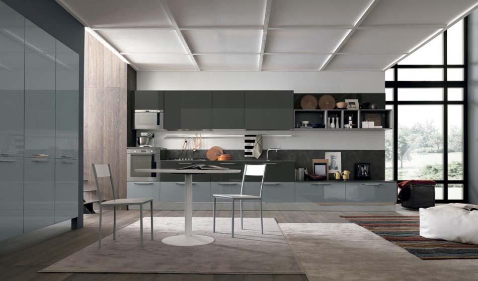 Artec Cucine Moderne Lungomare – Toscana Arredamenti – 174