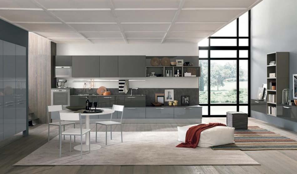 Artec Cucine Moderne Lungomare – Toscana Arredamenti – 175