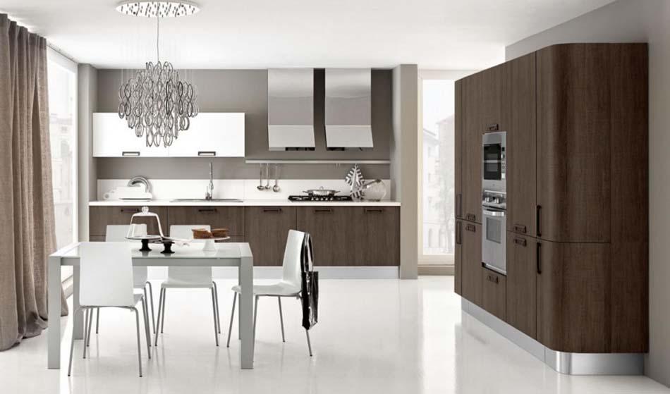 Artec Cucine Moderne Paragon Glam – Toscana Arredamenti – 101