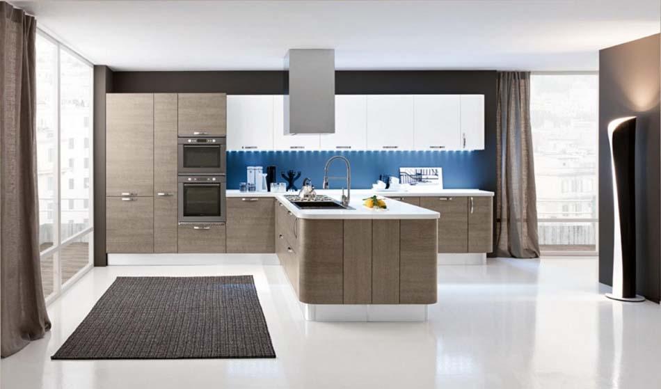 Artec Cucine Moderne Paragon Glam – Toscana Arredamenti – 104