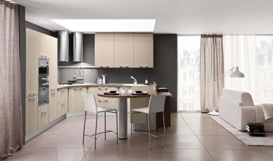 Artec Cucine Moderne Paragon Glam – Toscana Arredamenti – 107