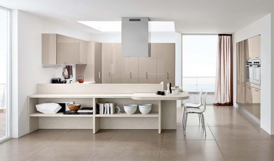 Artec Cucine Moderne Paragon Glam – Toscana Arredamenti – 110