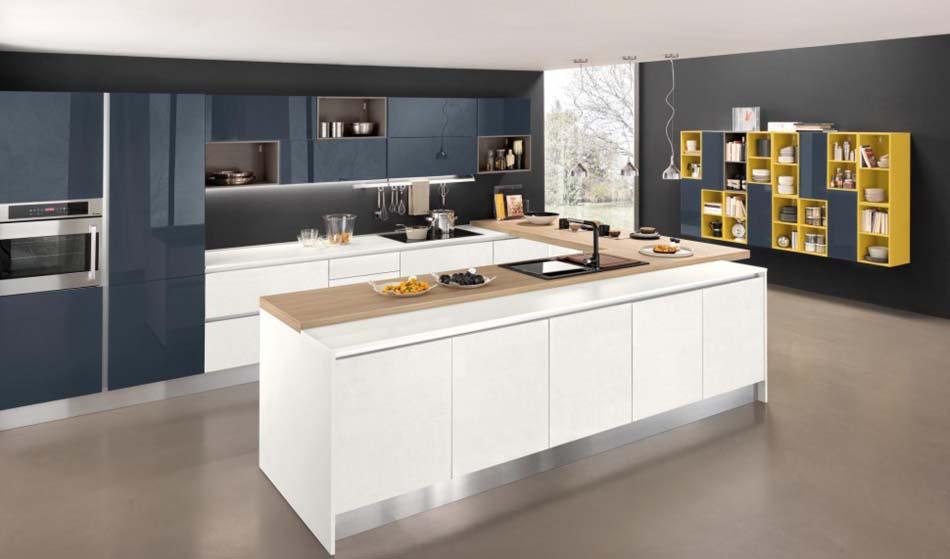 Artec Cucine Moderne Paragon Glam – Toscana Arredamenti – 116