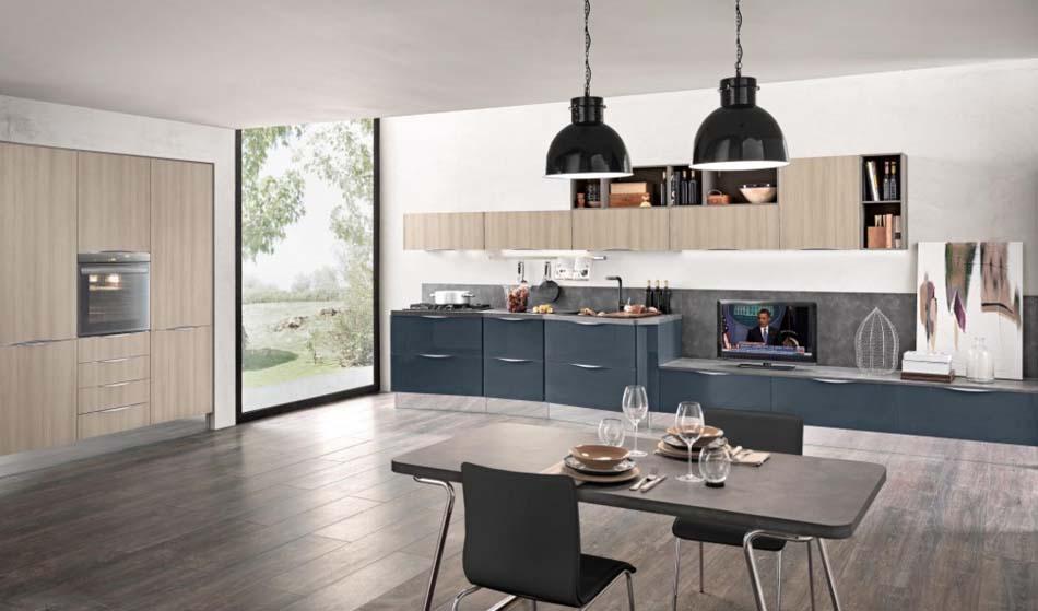 Artec Cucine Moderne Paragon Glam – Toscana Arredamenti – 119